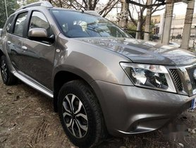 Nissan Terrano XV D THP Premium 110 PS, 2014, Diesel MT in Chandigarh