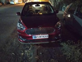 Fiat 500 2019 MT for sale in Pune