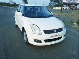 Used Maruti Suzuki Swift VDI MT car at low price in Thane
