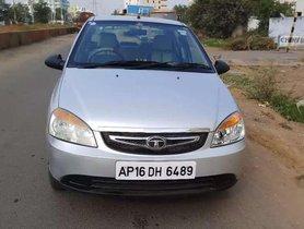 Used Tata Indigo MT car at low price in Vijayawada