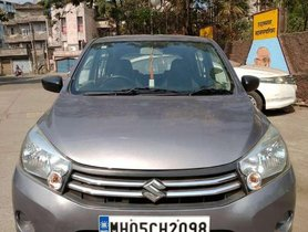 2014 Maruti Suzuki Celerio VXI MT for sale in Thane
