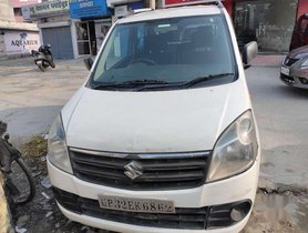 Used 2012 Maruti Suzuki Wagon R Version LXI CNG MT for sale in Bareilly