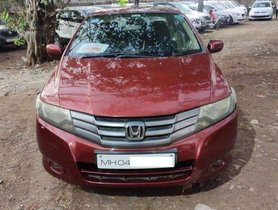 Used 2009 Honda City MT for sale in Thane