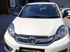 Honda Amaze 2018 MT for sale in Chennai