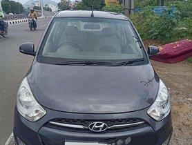Used Hyundai i10 Magna 2012 MT for sale in Salem