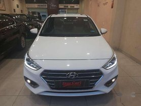 Hyundai Verna 1.6 CRDi S 2019 MT for sale  in Ludhiana