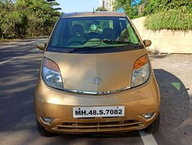 Tata Nano Twist XT 2014 MT for sale in Mumbai