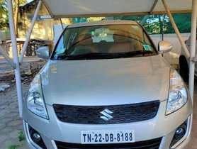 2015 Maruti Suzuki Swift MT for sale in Chennai