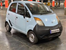 Tata Nano CX 2010 MT for sale in Mumbai