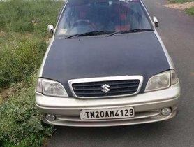 Used Maruti Suzuki Esteem MT car at low price in Erode