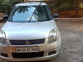 Maruti Suzuki Swift VXI MT 2006 for sale in Mumbai