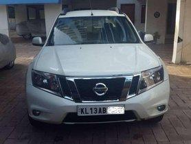 Nissan Terrano 2013 MT for sale in Thiruvananthapuram
