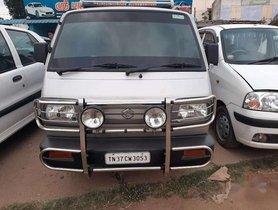 Used Maruti Suzuki Omni MT car at low price in Erode