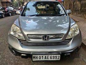 Honda CR V 2.4L 4WD AT 2008 in Mumbai