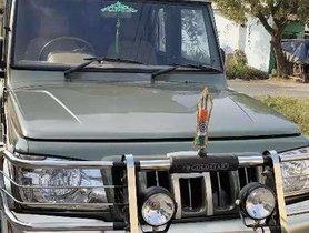Used Mahindra Bolero MT car at low price in Guntur