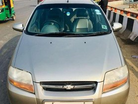 Used Chevrolet Aveo U VA MT for sale in Ghaziabad at low price