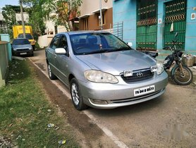 Toyota Corolla 2006 MT for sale in Chennai