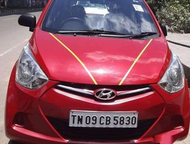 Used Hyundai Eon MT for sale in Chennai