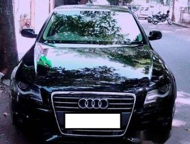 2010 Audi A4 AT for sale in Chennai