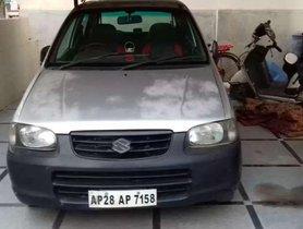 Used 2005 Maruti Suzuki Alto 800 MT for sale in Hyderabad