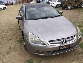Used Honda Accord MT for sale in Bhopal