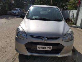 Maruti Suzuki Alto 800 2012 LXI MT for sale in Hyderabad