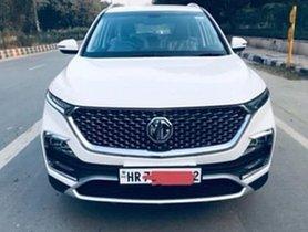 2019 MG Hector Diesel MT for sale in Gurgaon