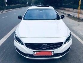 2019 Volvo S60 S60 Diesel AT in Baddi