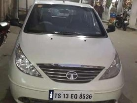 Used Tata Vista 2014 MT for sale in Hyderabad