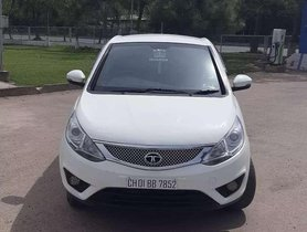 Used Tata Zest 2014 MT for sale in Chandigarh