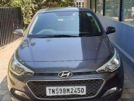 Used Hyundai Elite I20 Sportz 1.4, 2017, Diesel MT for sale in Madurai