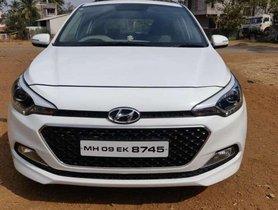 Used Hyundai Elite I20 Asta 1.4 CRDI (O), 2017, Diesel MT for sale in Kolhapur