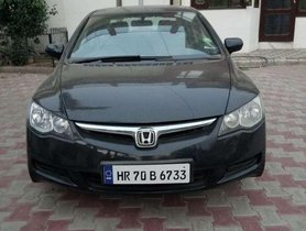 Used Honda Civic MT for sale in Chandigarh at low price