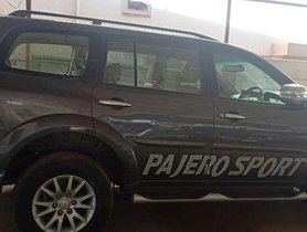 Used Mitsubishi Pajero MT for sale in Coimbatore at low price