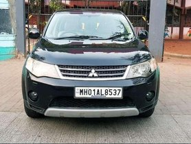 2010 Mitsubishi Outlander AT for sale in Mumbai