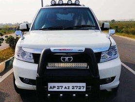 Tata Safari Storme 2.2 EX 4X2, 2014, Diesel MT for sale in Guntur