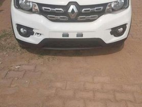 Used Renault KWID MT for sale in Raipur