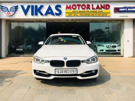 BMW 3 Series 2012 AT for sale in Ahmedabad