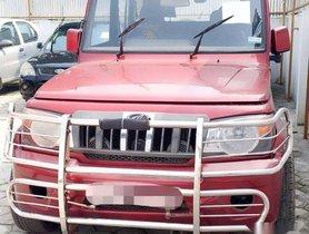 Mahindra Bolero ZLX BS IV, 2011, Diesel AT for sale in Chennai
