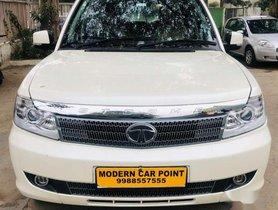 Used Tata Safari Storme EX 2013 MT for sale in Chandigarh