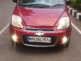 Chevrolet Spark LT 1.0 BS-IV OBDII, 2012, Petrol MT for sale in Aurangabad