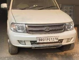 Used Tata Safari 2015 MT for sale in Patna