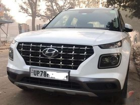 Used Hyundai Venue MT for sale in Kanpur