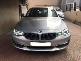 BMW 3 Series GT Luxury Line 2014 AT for sale in Mumbai