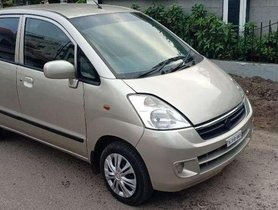 Used 2008 Maruti Suzuki Zen Estilo MT for sale in Coimbatore