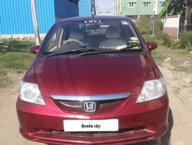 2004 Honda City MT for sale in Chennai