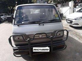 Used Maruti Suzuki Omni 2007 MT for sale in Coimbatore
