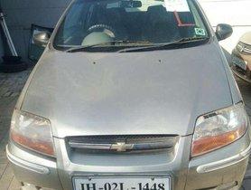 Chevrolet Aveo U VA 2008 MT for sale in Ranchi