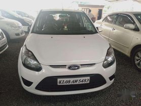 Used Ford Figo, 2011, Diesel MT for sale in Thrissur