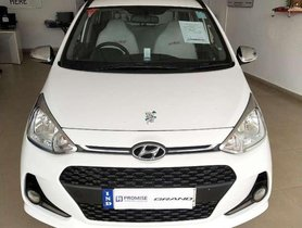 2017 Hyundai i10 MT for sale in Raipur